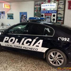 Policía 4
