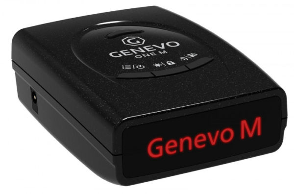 genevo one m 1