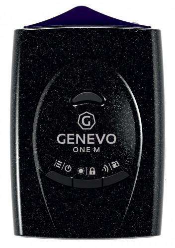 genevo one m 3